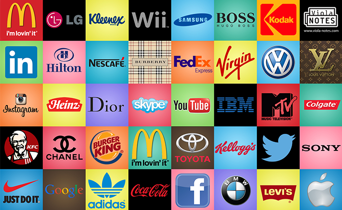 A Guide To Designing More Effective Brand Logo